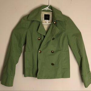 J. Crew Women's Downtown Jacket Size XS